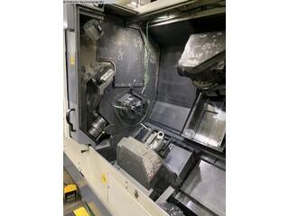 Esztergagép Mazak Integrex 300 III ST + gentry-1
