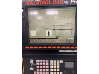 Esztergagép Mazak Integrex 300 III ST + gentry-6