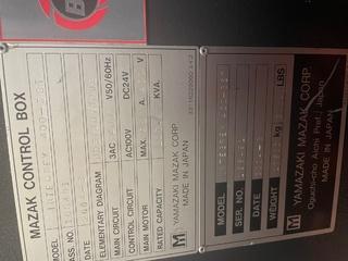 Esztergagép Mazak Integrex 400 III ST-11