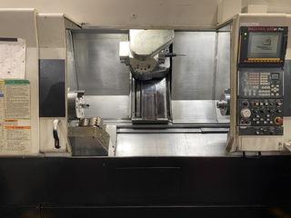 Esztergagép Mazak Integrex 400 III ST-3