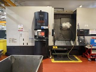 Esztergagép Mazak Integrex E 650 H x 2.000-1