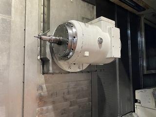 Esztergagép Mazak Integrex E 650 H x 2.000-3