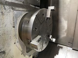 Esztergagép Mazak Integrex E 650 H x 2.000-4