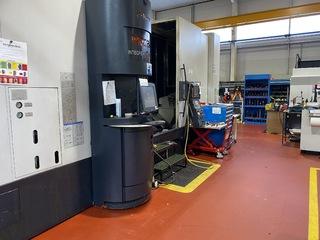 Esztergagép Mazak Integrex E 650 H x 2.000-7