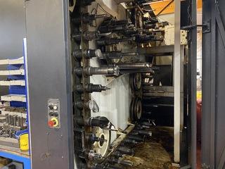 Esztergagép Mazak Integrex E 650 H x 2.000-8