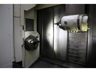 Esztergagép Mazak integrex i 400 S  1.500 U-2