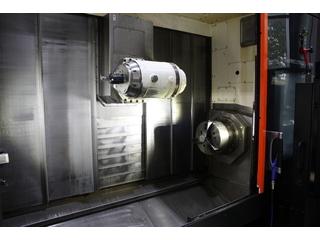 Esztergagép Mazak integrex i 400 S  1.500 U-3