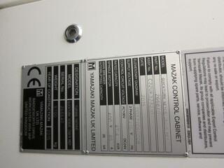 Esztergagép Mazak Quick Turn Nexus 250 II MSY-4