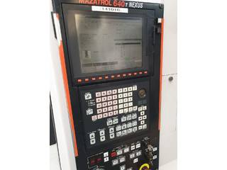 Esztergagép Mazak Quick Turn Nexus 350 MY-2