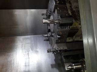 Esztergagép Mazak SQT 200-3