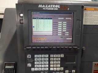 Esztergagép Mazak SQT 200-4