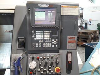 Esztergagép Mazak SQT 200-5