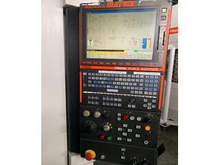 Marógép MAZAK Variaxis 500-5x II, Gyárt. é.  2006-4