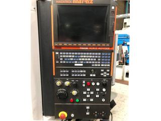 Marógép Mazak Variaxis 500-5X II-3
