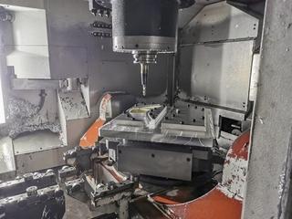 Marógép Mazak Variaxis 730-5AXII-2APC-1