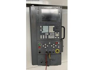 Marógép Mazak VTC 200 C-5
