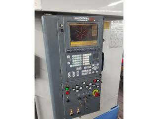 Marógép Mazak VTC 300, Gyárt. é.  2000-5