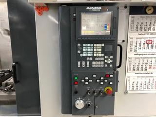 Marógép Mazak VTC 300 C-8