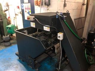 Marógép Mazak VTC 800 / 30 SR, Gyárt. é.  2010-8