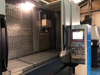 Marógép Mazak VTC 800 / 30 SR, Gyárt. é.  2010-2