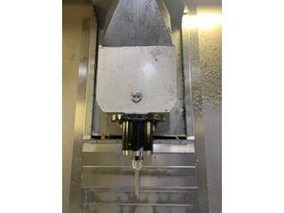 Marógép Mazak VTC 800 / 30 SR, Gyárt. é.  2008-11