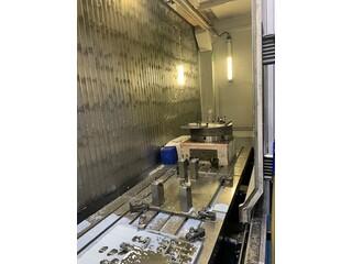 Marógép Mazak VTC 800 / 30 SR, Gyárt. é.  2008-12