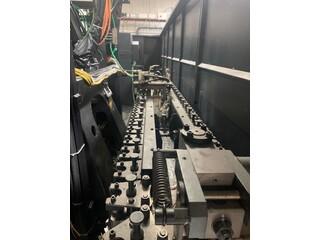 Marógép Mazak VTC 800 / 30 SR, Gyárt. é.  2008-6
