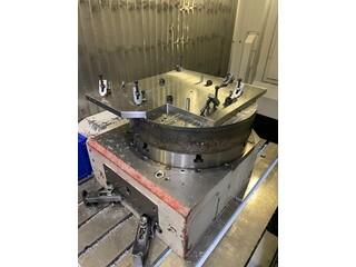 Marógép Mazak VTC 800 / 30 SR, Gyárt. é.  2008-8
