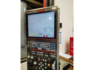 Marógép Mazak VTC 800 / 30 SR-4