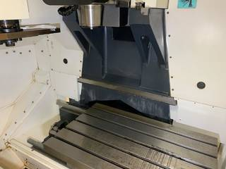 Marógép DMG Mori CMX 600 V-1
