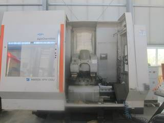 Marógép Mikron HPM 1350 U-2