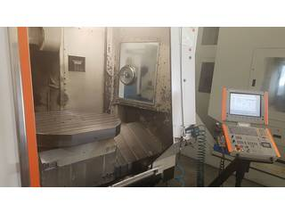 Marógép Mikron HPM 1350 U-4