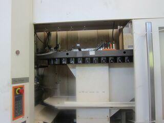 Marógép Mikron HPM 1350 U-6