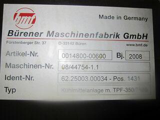 Marógép Mikron HPM 1350 U-7