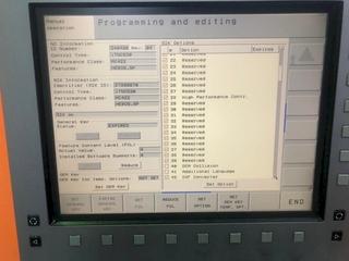 Marógép Mikron HPM 800 U-10