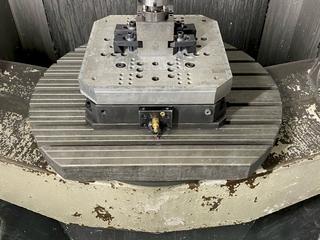 Marógép Mikron HPM 800 U-6