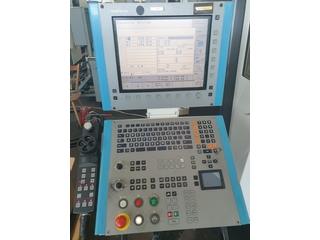 Marógép Mikron HSM 800-1