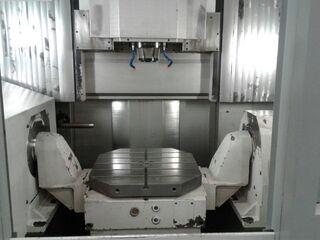 Marógép Mikron UCP 710, Gyárt. é.  2000-1