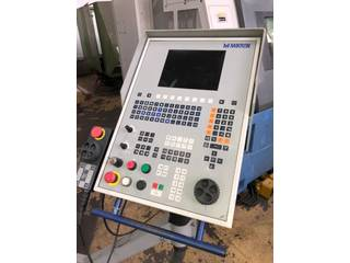 Marógép Mikron UCP 710, Gyárt. é.  2000-6