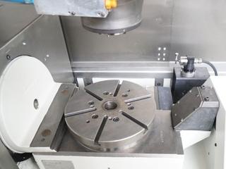 Marógép Mikron UCP 600-3