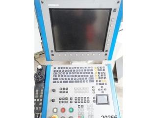 Marógép Mikron UCP 600-4