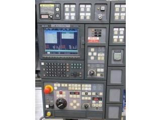 Esztergagép Mori Seiki MT 2500 / 1500 SZ-2