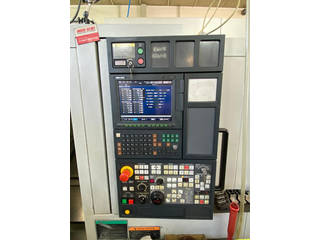 Esztergagép Mori Seiki NL 1500 Y / 500-4