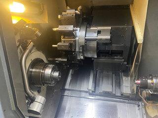 Esztergagép Mori Seiki NL 2500 SMC  700-0