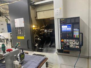 Esztergagép Mori Seiki NL 2500 SMC  700-10
