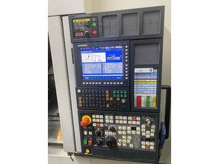 Esztergagép Mori Seiki NL 2500 SMC  700-1
