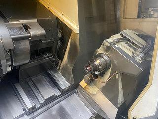 Esztergagép Mori Seiki NL 2500 SMC  700-2