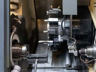 Esztergagép Mori Seiki NL 2500 SMC / 700-2