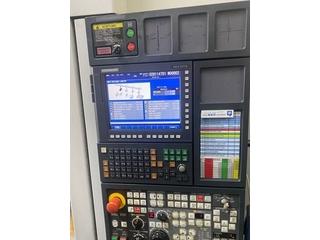 Esztergagép Mori Seiki NL 2500 SMC / 700-4
