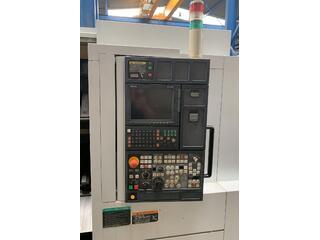 Esztergagép Mori Seiki NL 2500 Y / 700-5